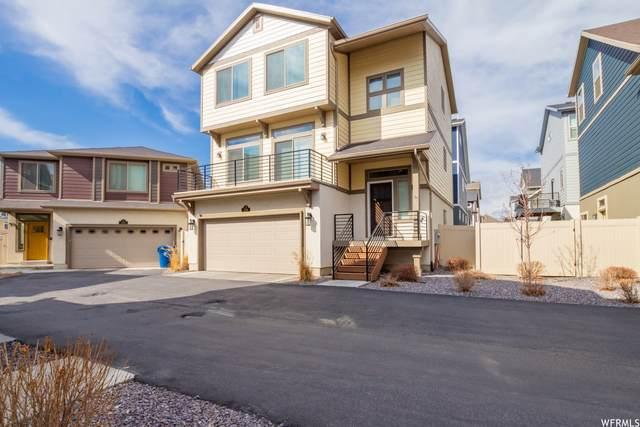374 S 780 E, American Fork, UT 84003 (#1728103) :: Utah Dream Properties