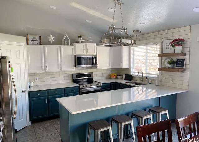 150 W 1425 N, Layton, UT 84041 (MLS #1728111) :: Lawson Real Estate Team - Engel & Völkers