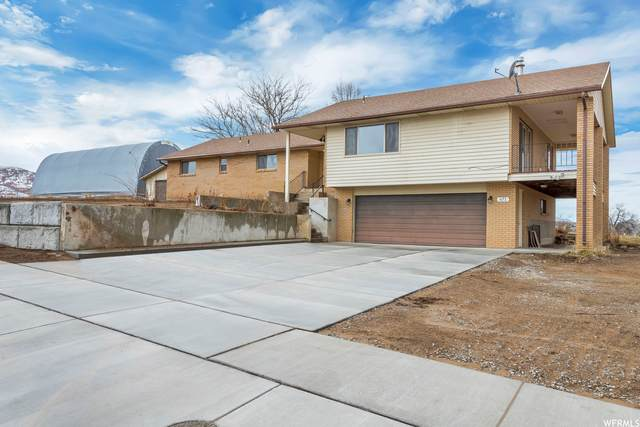 1126 S 670 W, Salem, UT 84653 (#1728140) :: Black Diamond Realty