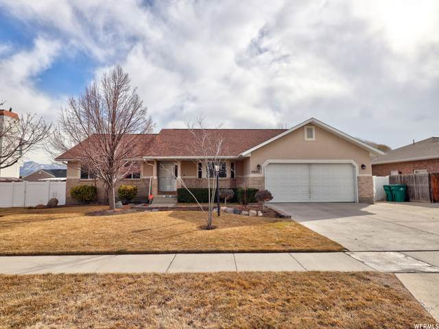 11895 S 3200 W, Riverton, UT 84065 (#1728145) :: Utah Dream Properties