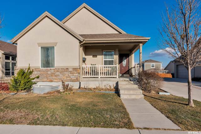 11753 S Pale Moon Ln W, South Jordan, UT 84009 (#1728147) :: Black Diamond Realty