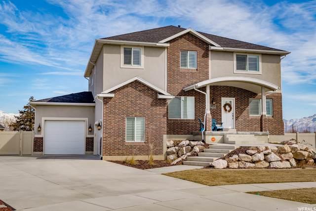 4024 S 4900 W, West Haven, UT 84401 (#1728155) :: Utah Dream Properties