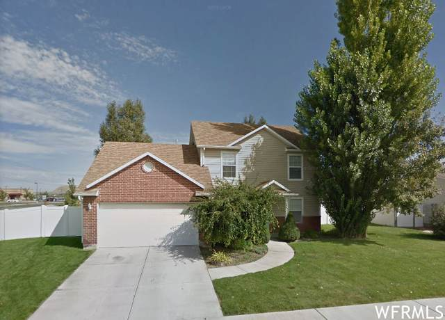 2286 W 1750 N, Lehi, UT 84043 (#1728156) :: Utah Dream Properties