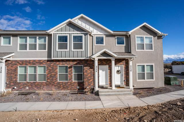 2734 E Iron Bark Aly N, Eagle Mountain, UT 84005 (#1728159) :: Utah Dream Properties