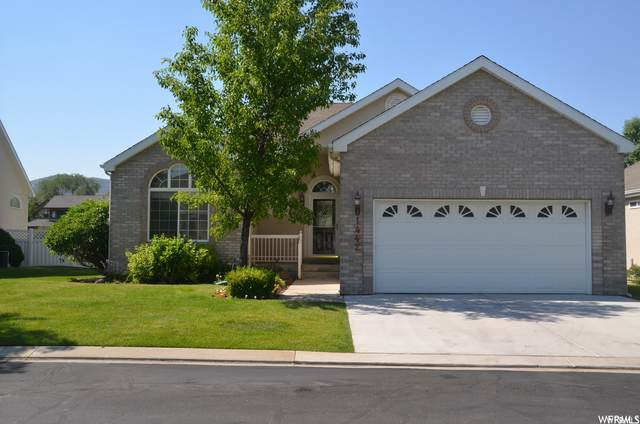 1442 E Blacksmith Ln, Draper, UT 84020 (#1728161) :: Utah Dream Properties