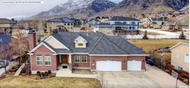 99 E 640 N, Lindon, UT 84042 (#1728175) :: Utah Dream Properties