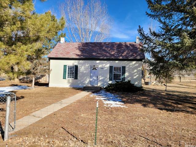 190 N 100 E, Scipio, UT 84656 (#1728184) :: Utah Dream Properties