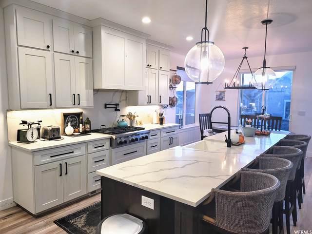 3067 N 550 W, Pleasant Grove, UT 84062 (#1728217) :: Gurr Real Estate