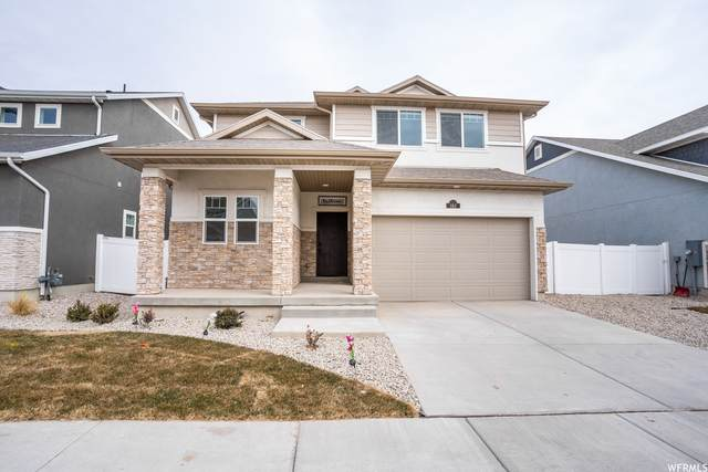 182 E Meandering Way, Saratoga Springs, UT 84045 (MLS #1728224) :: Summit Sotheby's International Realty