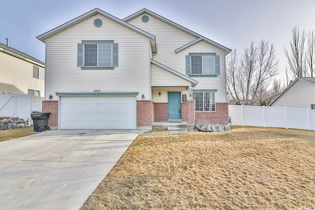 6575 N Harvest Ln E, Stansbury Park, UT 84074 (MLS #1728234) :: Lookout Real Estate Group