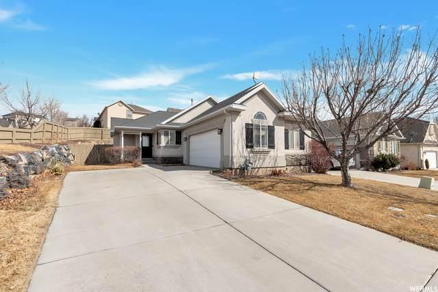2352 W Peppercorn Rd, Lehi, UT 84043 (#1728244) :: Gurr Real Estate