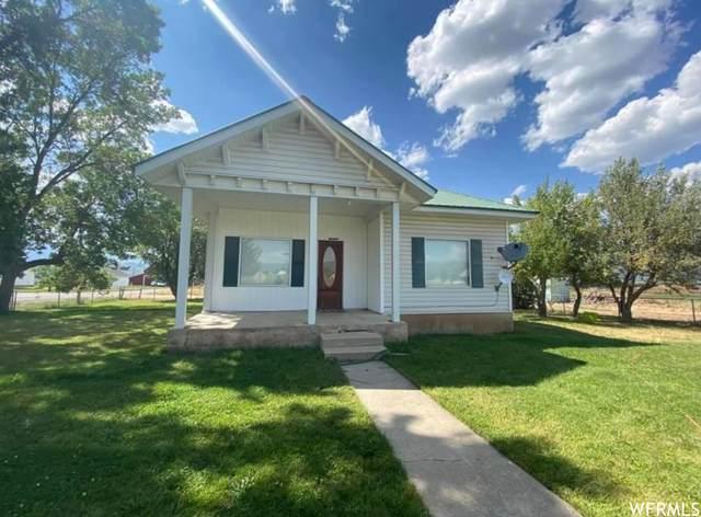 1210 W 1200 S, Heber City, UT 84032 (#1728246) :: Utah Best Real Estate Team | Century 21 Everest