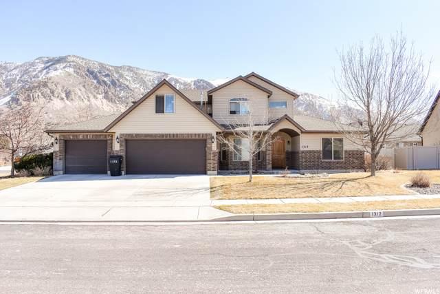 1312 N 600 W, Brigham City, UT 84302 (MLS #1728255) :: Lookout Real Estate Group