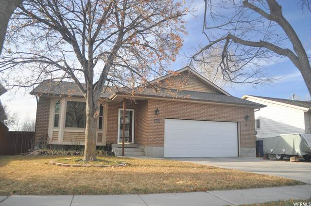 8154 S Angel St, Sandy, UT 84070 (MLS #1728259) :: Summit Sotheby's International Realty