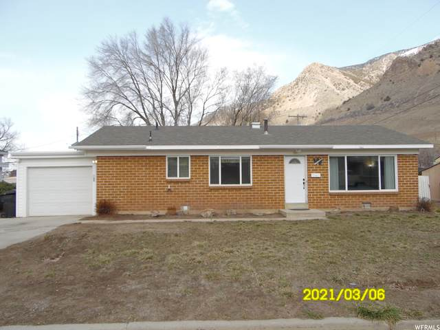 1009 Orchard Dr, Brigham City, UT 84302 (#1728261) :: REALTY ONE GROUP ARETE