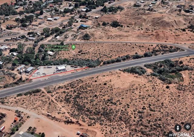 1521 S Highway 191, Moab, UT 84532 (#1728300) :: Villamentor