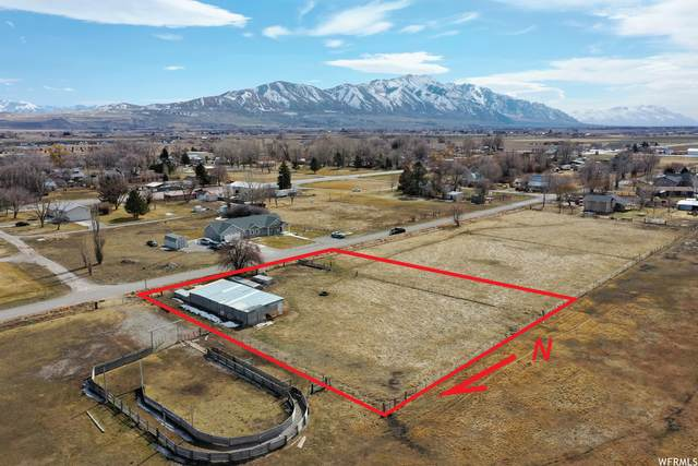 15455 N 5475 W, Riverside, UT 84334 (MLS #1728337) :: Summit Sotheby's International Realty
