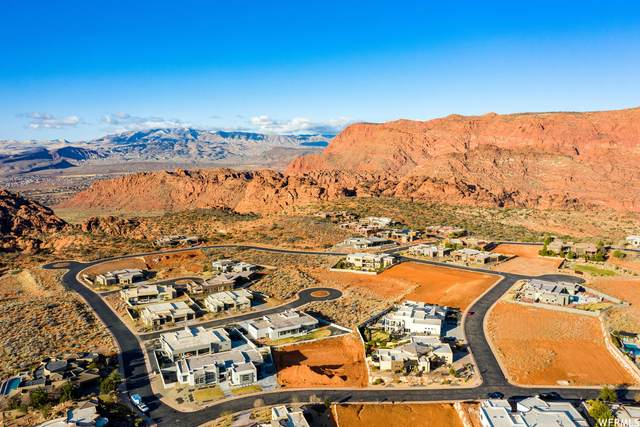 5003 Silver Cloud Dr #616, St. George, UT 84770 (#1728358) :: The Perry Group