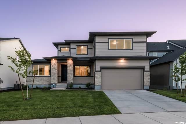 7283 N Evans Ranch Dr E, Eagle Mountain, UT 84005 (#1728430) :: Berkshire Hathaway HomeServices Elite Real Estate