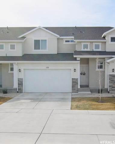 132 N 450 W, American Fork, UT 84003 (#1728527) :: Colemere Realty Associates