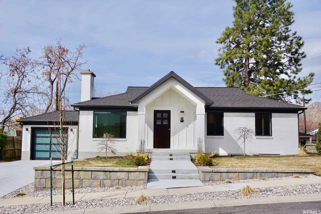 2501 E Commonwealth Ave, Salt Lake City, UT 84109 (#1728567) :: The Fields Team