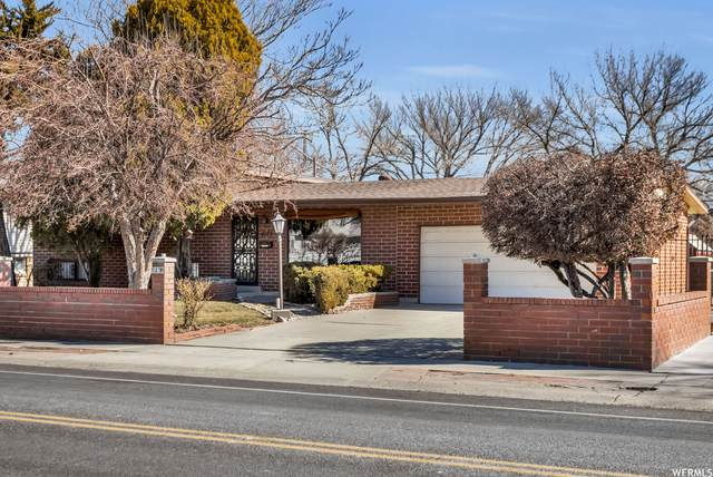 4173 S 2200 W, Taylorsville, UT 84129 (MLS #1728593) :: Lookout Real Estate Group
