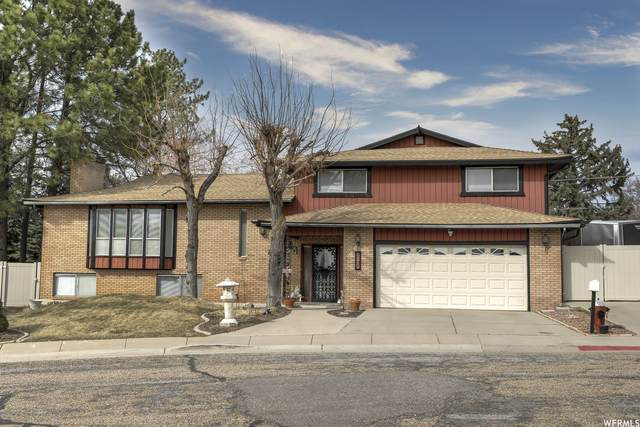 2174 W 5475 S, Roy, UT 84067 (#1728765) :: The Perry Group