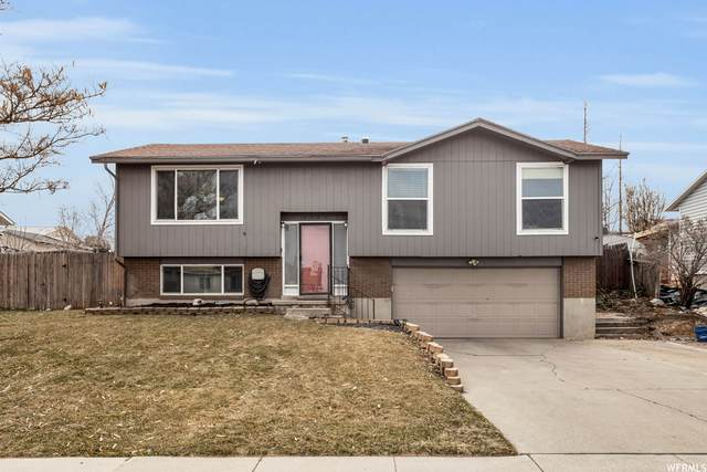 6285 W 3670 S, West Valley City, UT 84128 (#1728816) :: Exit Realty Success