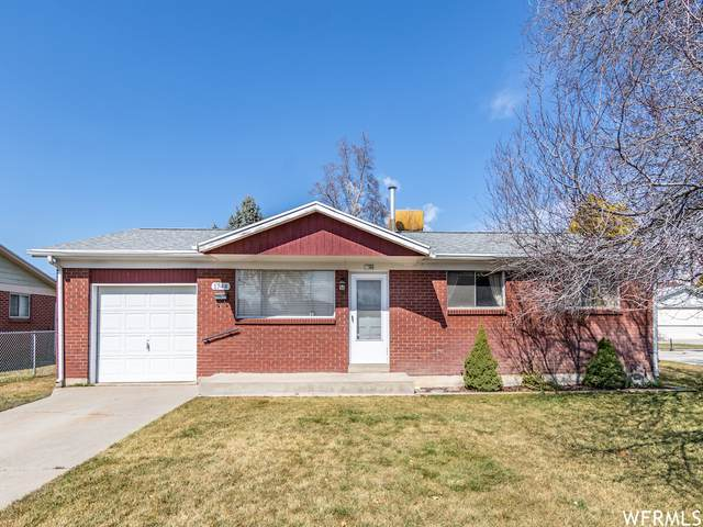 1744 W 120 S, Provo, UT 84601 (#1728886) :: The Perry Group
