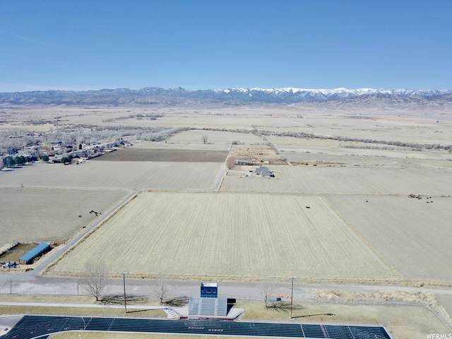 Address Not Published, Salina, UT 84654 (MLS #1728983) :: Summit Sotheby's International Realty