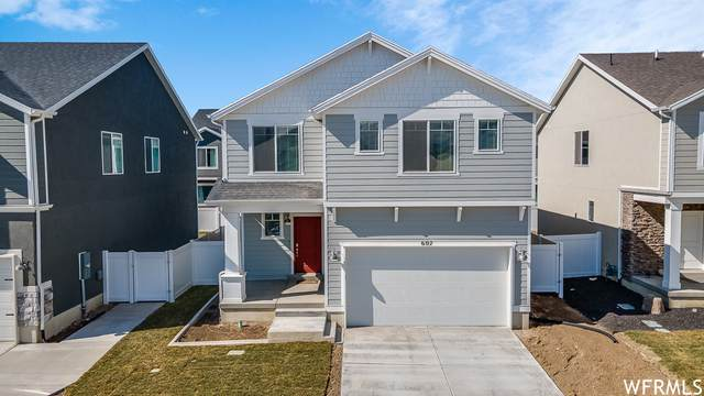 607 N Sugar Beet Dr, Lehi, UT 84043 (#1729073) :: C4 Real Estate Team