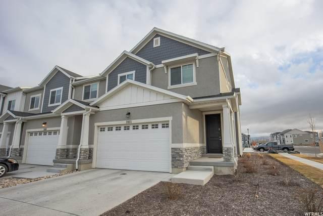 3815 W 1700 N, Lehi, UT 84043 (#1729173) :: Big Key Real Estate