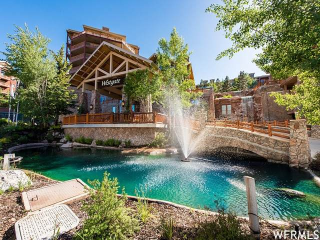 3000 Canyons Resort Dr 10-507, Park City, UT 84098 (#1729205) :: Black Diamond Realty