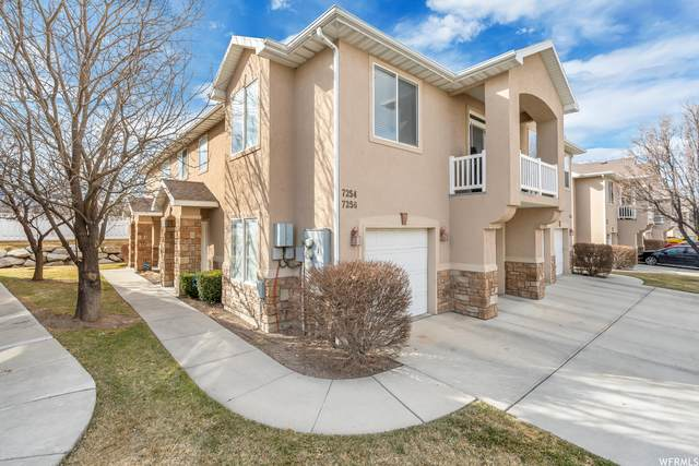 7254 S Brittany Town Dr, West Jordan, UT 84084 (#1729212) :: Exit Realty Success