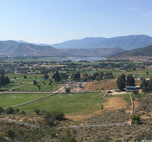 740 W 500 S, Midway, UT 84049 (#1729249) :: REALTY ONE GROUP ARETE