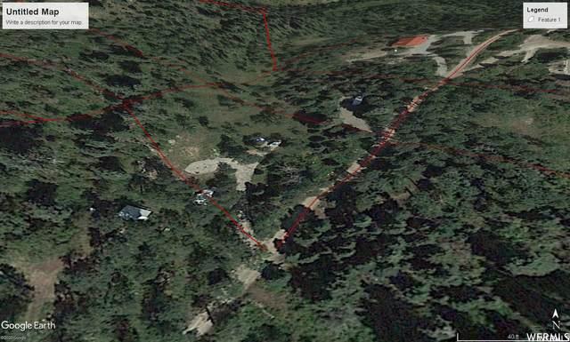 14515 E Quaking Aspen Dr N J157, Fairview, UT 84629 (#1729279) :: C4 Real Estate Team
