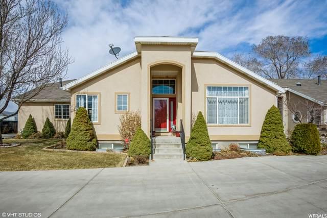 368 E Marina Cir, Saratoga Springs, UT 84045 (MLS #1729335) :: Summit Sotheby's International Realty