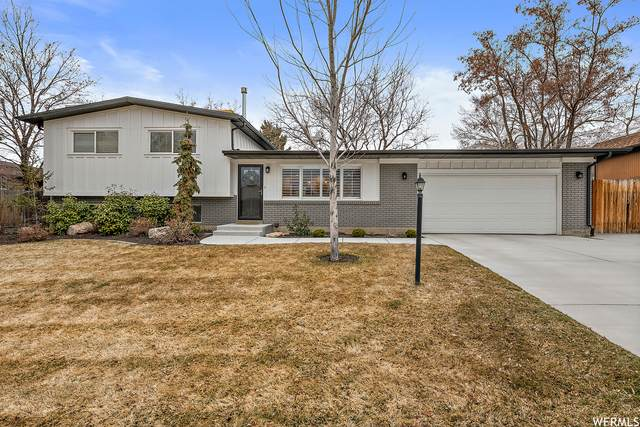 3297 E 7635 S, Salt Lake City, UT 84121 (#1729380) :: Doxey Real Estate Group