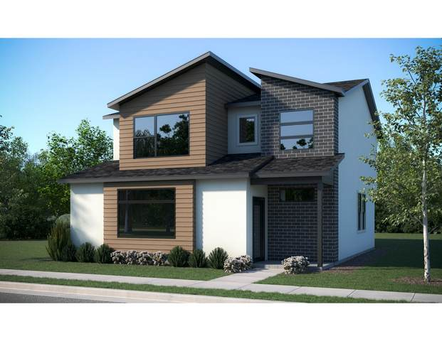 1084 W 570 S #502, American Fork, UT 84003 (#1729411) :: Colemere Realty Associates