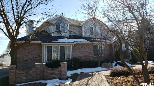 744 E Mutton Hollow Rd S, Kaysville, UT 84037 (MLS #1729426) :: Lookout Real Estate Group