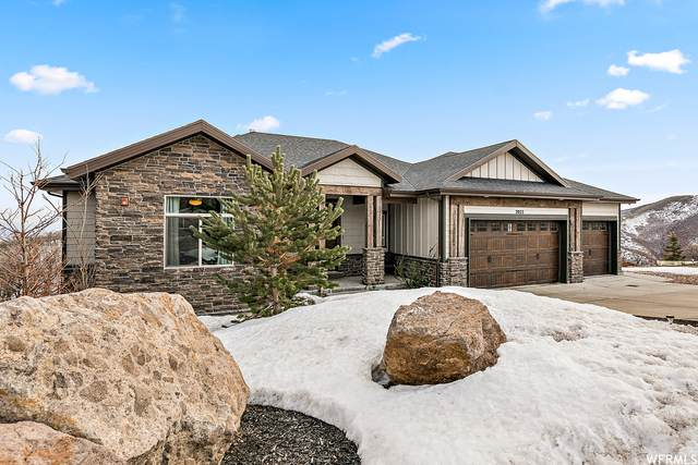 2022 E Oak Summit Dr S, Draper (Ut Cnty), UT 84020 (#1729493) :: Belknap Team