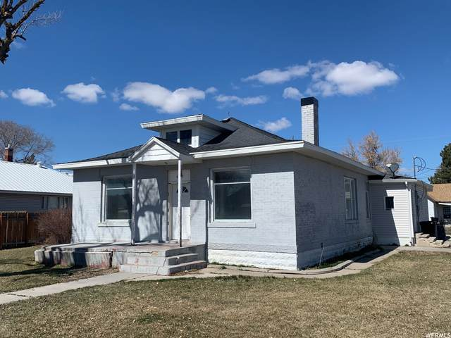 487 E Factory St, Garland, UT 84312 (MLS #1729494) :: Lookout Real Estate Group