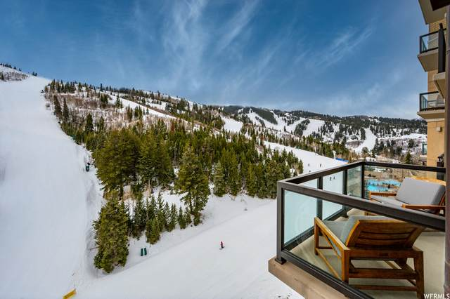2300 Deer Valley Dr E, Park City, UT 84060 (#1729497) :: The Perry Group