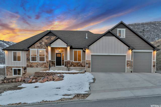 332 W Pine Cir, Wellsville, UT 84339 (MLS #1729512) :: Lookout Real Estate Group