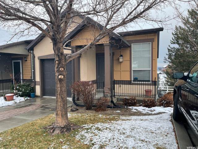 14904 S Treseder St E, Draper, UT 84020 (MLS #1729520) :: Lookout Real Estate Group