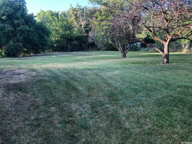 Address Not Published, Kaysville, UT 84037 (#1729525) :: Doxey Real Estate Group