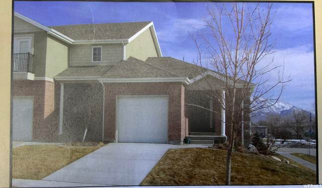 1478 N June St, Saratoga Springs, UT 84045 (#1729586) :: Colemere Realty Associates