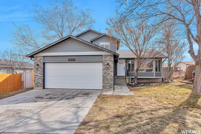 5045 W 6055 S, Salt Lake City, UT 84118 (MLS #1729630) :: Lookout Real Estate Group