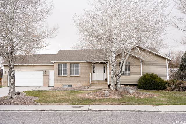 324 S Daffey Dr, Salina, UT 84654 (MLS #1729679) :: Summit Sotheby's International Realty