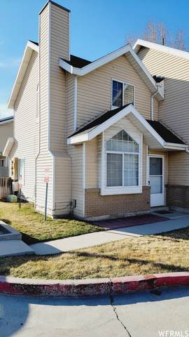 4738 S Old Oxford Rd W #16, Kearns, UT 84118 (#1729694) :: Colemere Realty Associates